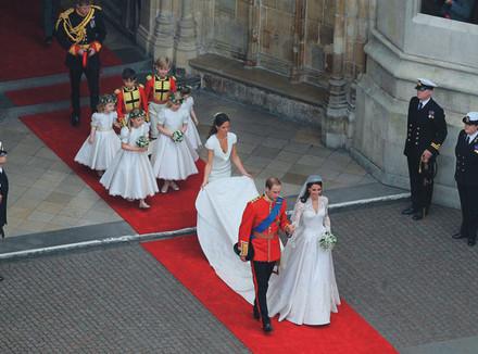 Чем нас так волнуют королевские свадьбы